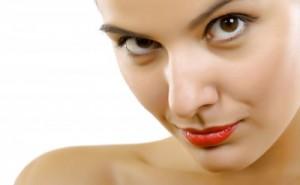 Тест на определение типа кожи лица