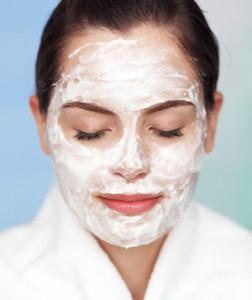 рецепты кефирной маски для лица