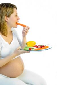 диета для беременных меню