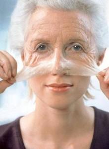 маски для лица от морщин в домашних условиях