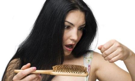 Рецепты от выпадения волос у женщин