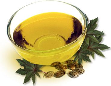 Рецепты красоты на основе касторового масла